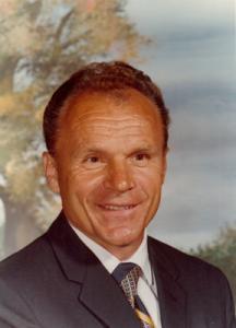 Bany, Walter* portrait