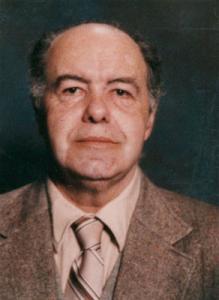 Sauvé, Léo * portrait