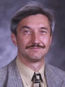 Alex Pintilie school portrait