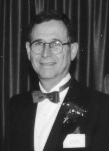 Shifrin, Jeffrey black and white portrait