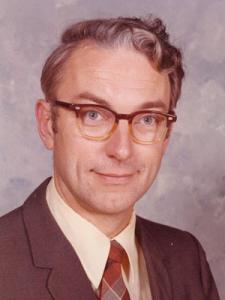 Palmer, David portrait