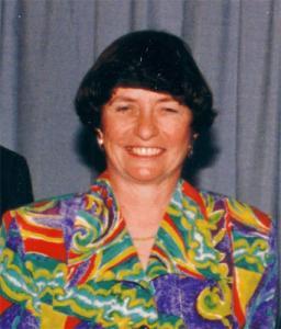 Johnston, Margo portrait