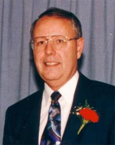 McKenzie, Kenneth portrait